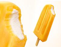 PRABHAT Dairy - Ice Creams - CGI