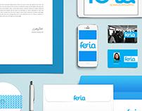 Feria/Rebranding