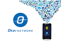 Orbinetwork-The SaaS for the Supply chain.