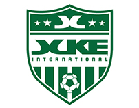 Juke Soccer Apparel Identity