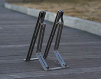 Tri Rack