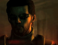 Deus Ex: Human Revolution // Game Primer Trailer