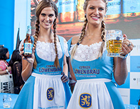 Uniform Design: Löwenbräu