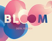 Bloom - Hotsite