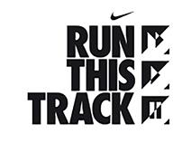Run This track - Nike