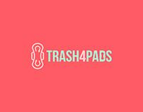 Trash4Pads