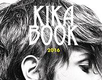 KikaBook