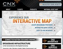 CNX Web Design
