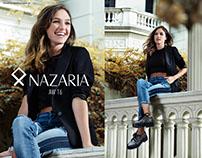 Nazaria - Otoño 16