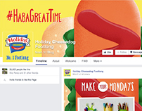 #HabaGreatTime: The longest footlong in Facebook
