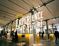ANJE - Entrepreneurship Exposition