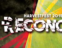 Reconcile: Harvestfest 2015
