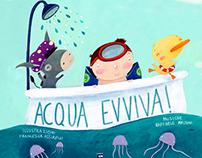 Acqua Evviva