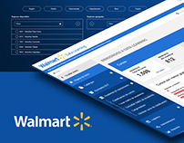 Data Learning - Walmart App