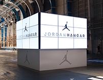 Air Jordan Jordan Hangar / 2015