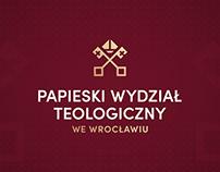 Papieski Wydział Teologiczny - Księga Znaku