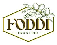 Restyling Logo Foddi