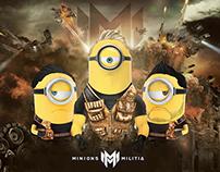 Minions Militia
