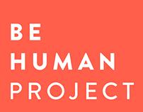 Be Human Project Social Media