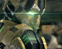 Mortal Kombat: Legacy // Episode 9 // Cyrax & Sektor