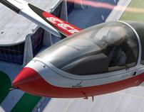 Air Racing Inc.