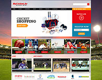 Mycricket Official Website