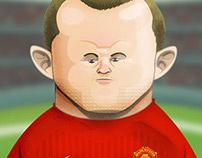 Wayne Rooney (2008)