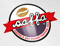 Coffee & Art Fringe Festival Asia 2014