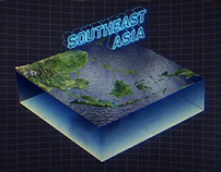 Change The South China Sea to The Southeast Asia Sea