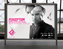 13th Street - Perception Campaign