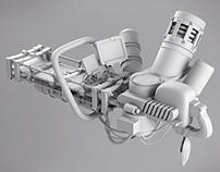 Junker Gun