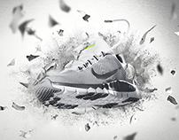 Nike - Platinum