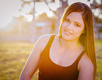Headshots & Portraits for Actress/Model Emily (2014)