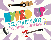2013 AUG - HYPEd UP 2013
