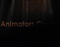 cinematic motion design animation
