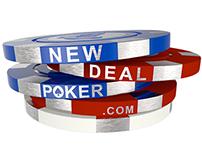 New Deal Poker - Website
