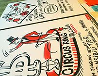 HSBC brainstorm workshop-Brand's insights & ideas