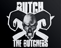 ALBUM ART - Butch and the Butchers
