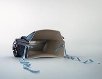 BMW - Mask
