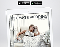 Ultimate Wedding Magazine Sep/Oct 2014