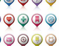 Illustrations - Icons