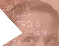 28 Feria Internacional de Teatro y Danza de Huesca
