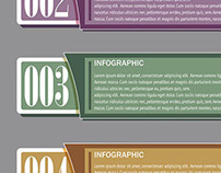 Illustrations - infographics