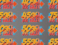 Illustrations - Sale