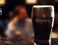 Guinness - 3D render
