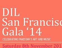 DIL San Fransisco Gala '14