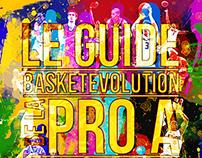 Guide de la pro A 2014/2015