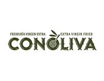 Conoliva - Freiduría Virgen Extra