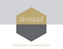 Alwi Sjaaf logo