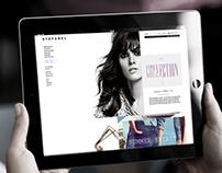 Stefanel 2013 online store